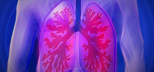 Smart Shirt Monitors COPD Patient Breathing