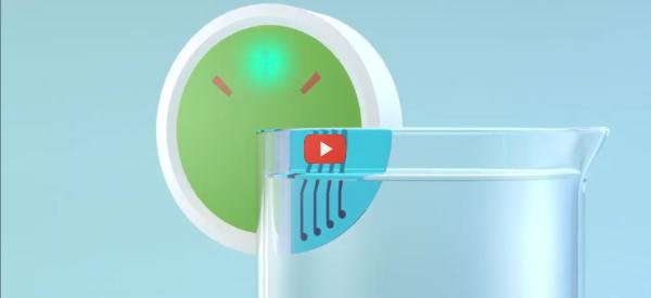 IBM Watson E-Tongue IDs Complex Liquids [video]