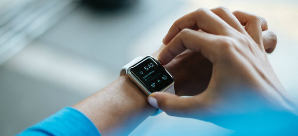 Global Demand Growth for Wearables Continues