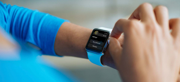 Apple Watch Software Partner Adds Insulin Reminders