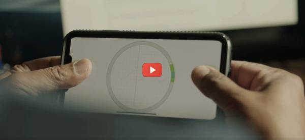 Smartphones Can Measure Blood Pressure with New Sensor [video]