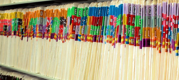 Report: Problems with Matching Patient Records