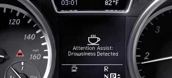 Report: Automotive Active Health Monitoring Systems