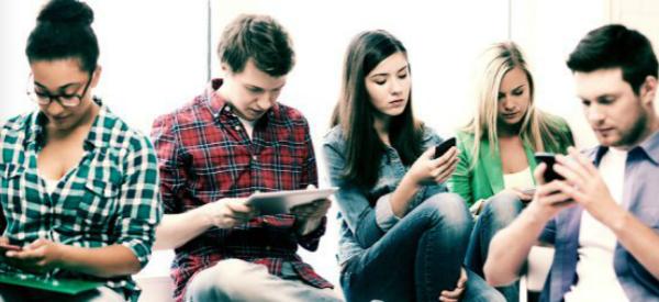 Smartphones Can Detect Cognitive Decline