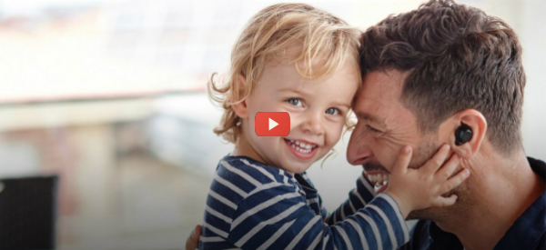 Consumers Gain Access to Hearing Health [video]