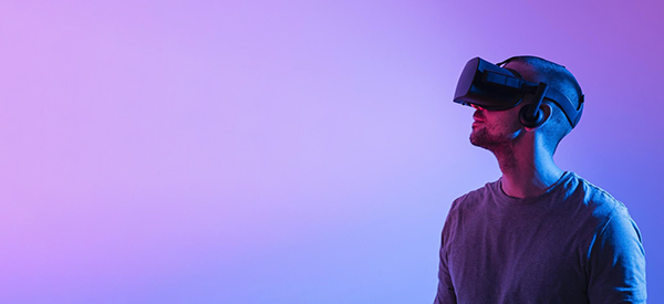 Now Manage Pain With Virtual Reality