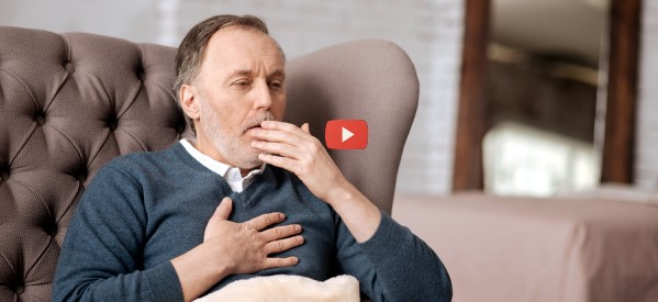 Software App Accurately Diagnoses Respiratory Disease [video]