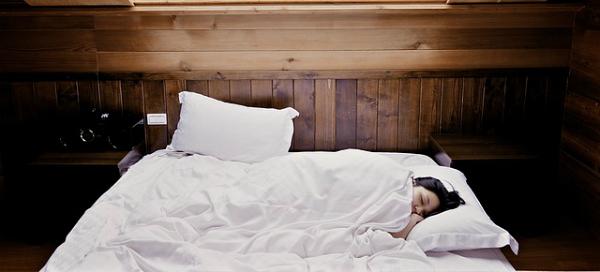 Health Tech Wakes Up to Sleep Measurement