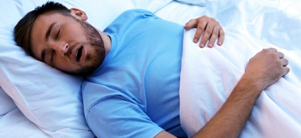 Clinical Data Shows Smartphone Diagnoses Sleep Apnea