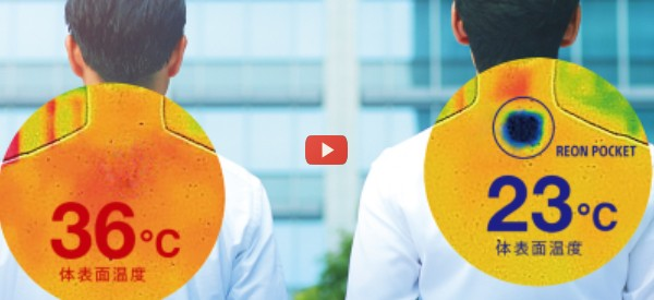 Wearable Heating and Cooling Device [video]