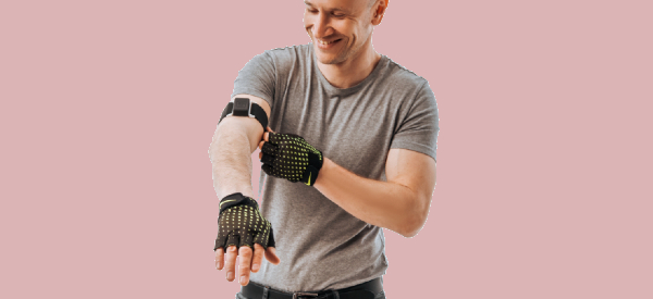 Reduce Workplace Shoulder Injury with New Wearable