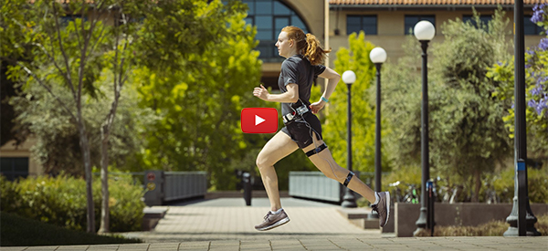 New Wearable Calorie Counter Is More Accurate Than a Smart Watch [video]