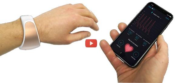 Optical Sensor for Blood Pressure [video]