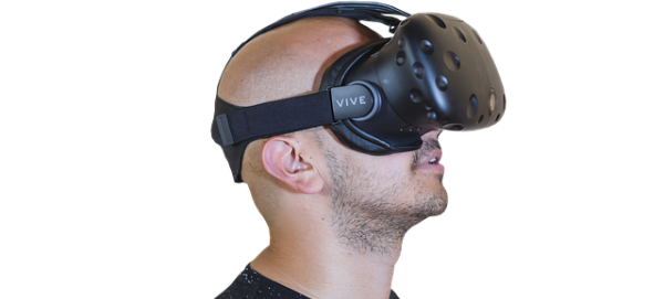 VR During Exercise Reduces Pain and Exhaustion