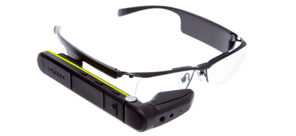 Smart Glasses Enhance Pennsylvania Student's Vision