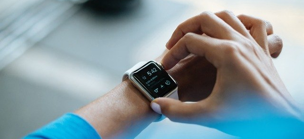 Patients Can Get Better Results with Help from a Wearable