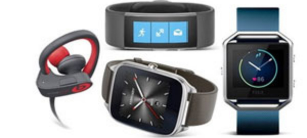 Report: 7 Ways Wearables Change Manufacturing