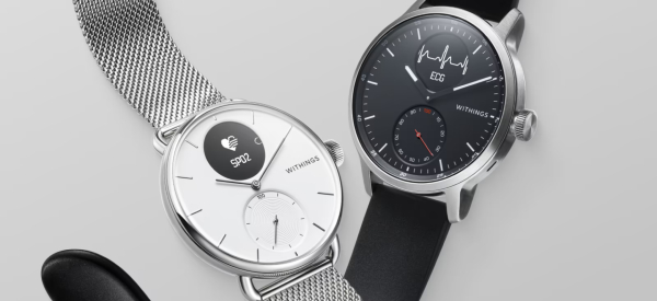Withings ScanWatch for Sale Soon in U.S.
