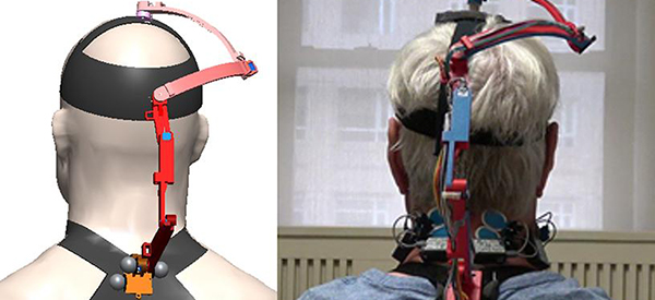 3D Printed Robotic Brace Now Helps Cancer Patients Recover from Surgery
