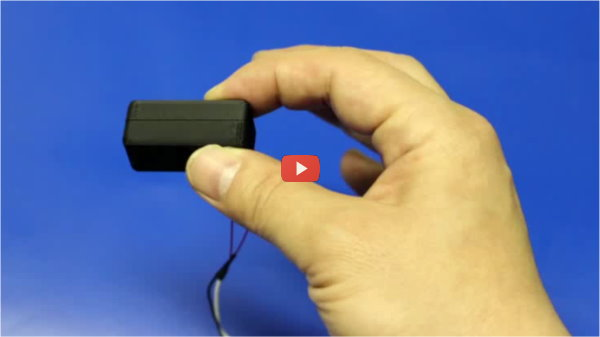 New Device Will Give You a Push [video]