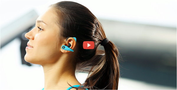 New Ear-Worn Fitness Tracker [video]