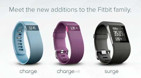 Feature Creep Strikes Fitbit