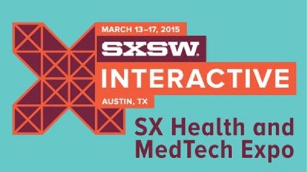 Health Tech Is Hip: SXSW