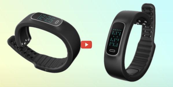 Wearable Blood Pressure Monitor Meets FDA Specs [video]
