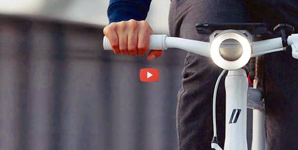 CES 2015: Make Your Bike Smarter [video]