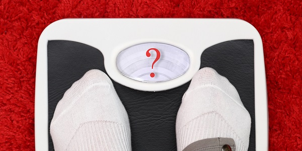 Two Thirds of U.S. Concerned about Weight