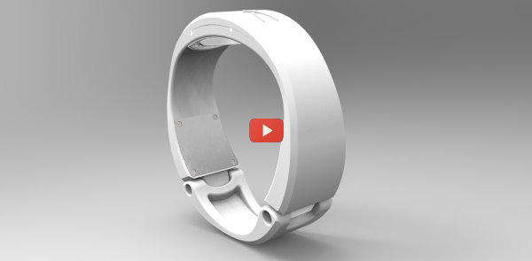 Multi-Sensor Band Nears Delivery [video]