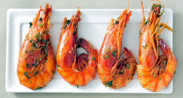 Shrimp-Powered Implants Eliminate Batteries