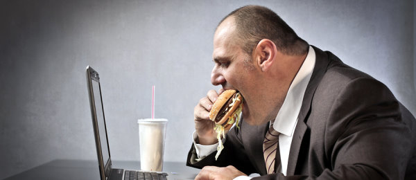 Obesity Costs Corporations Billions