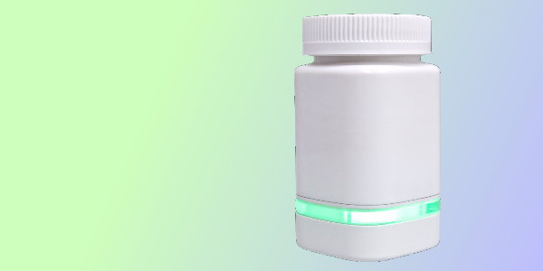Smart Bottle Saves Lives and Money