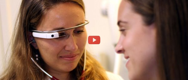 Augmented Reality Improves Patient Visits [video]