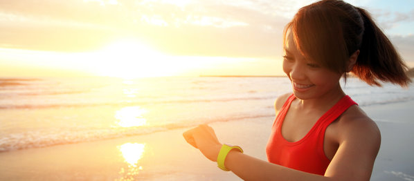 Clinical Trial Company Embraces Wearables