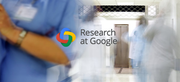 Google Working on Wearable Health Tech Device