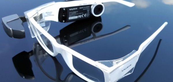 Smart Glasses Now Available with Prescription Lenses