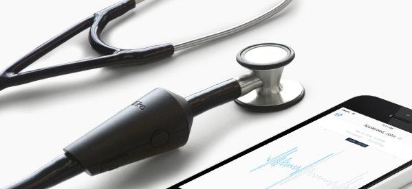 Digital Stethoscope Receives FDA Approval