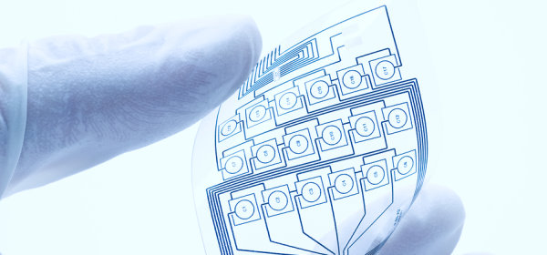 $75 Million for Flexible Electronics Research