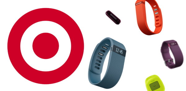 Target Fitbit
