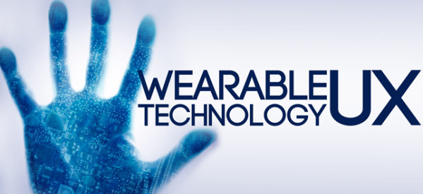 Sponsored Post: Wearable Technology UX
