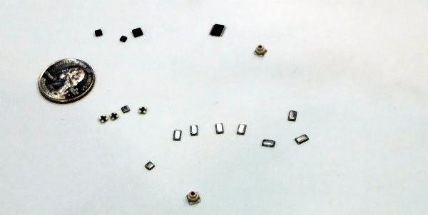 IDTechEx Sensors