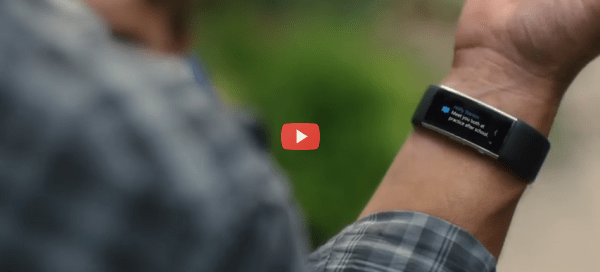 Microsoft Band 2: Improved Health & Fitness Monitoring [video]