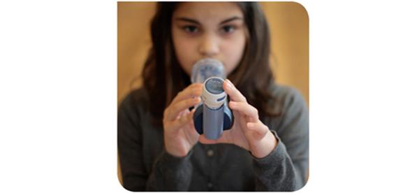 Manage Your Inhaler Use