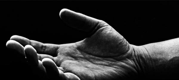 Still Hands for Parkinson's Patients
