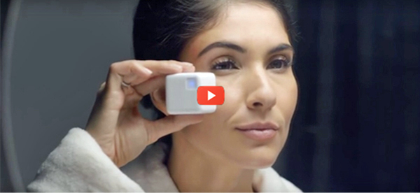 A Personal Skin Coach? There's An App for That [video]