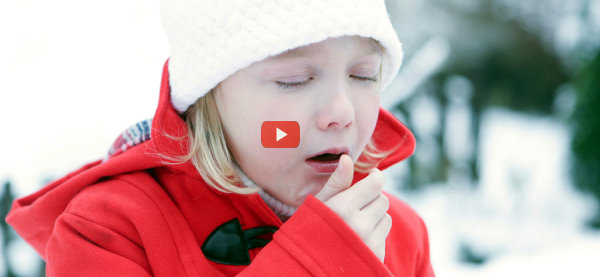 Smartphone App Diagnoses Coughs [video]