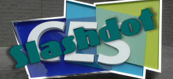Slashdot CES 2016