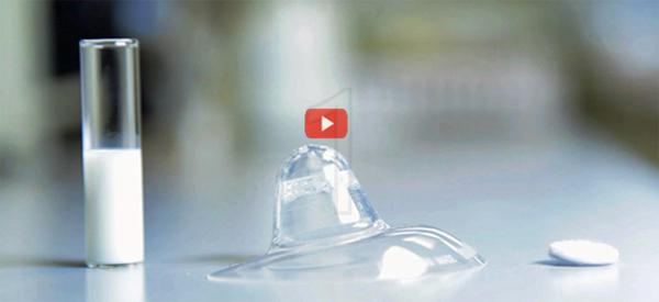 Breastfeeding Drug Delivery for Infants [video]
